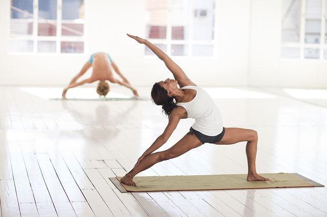 癒しのヨガ・ヨガは身体・ 心・スピリチュアルな部分の調和をもたらしてくれます